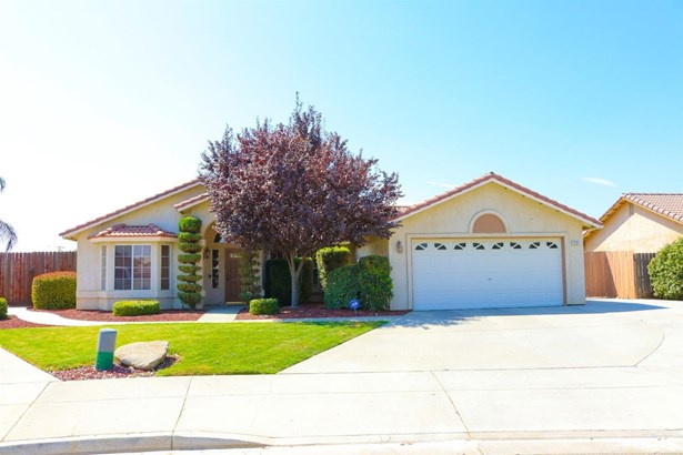 1121 Sequoia Avenue, Lemoore, CA - USA (photo 1)