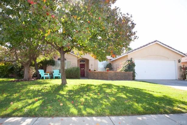 1061 W Willow Drive, Hanford, CA - USA (photo 1)