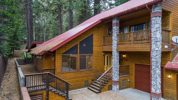 7724 Forest Drive, Fish Camp, CA - USA (photo 4)