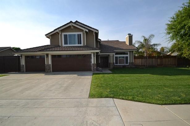 460 W Chennault Avenue, Clovis, CA - USA (photo 1)