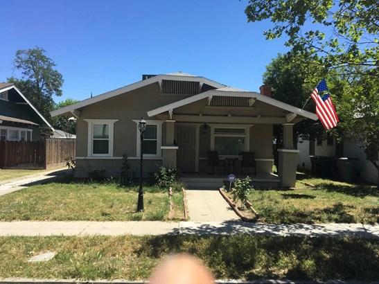 1342 N Poplar Avenue, Fresno, CA - USA (photo 1)