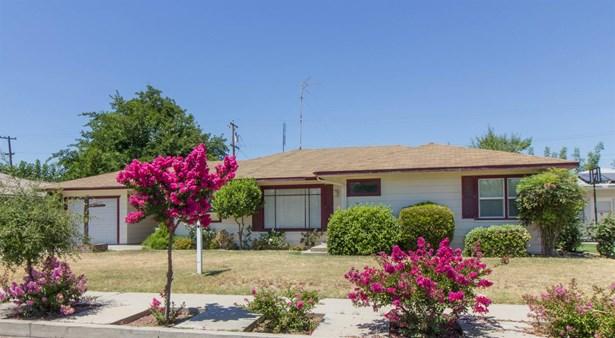 457 N Perry Avenue, Dinuba, CA - USA (photo 1)