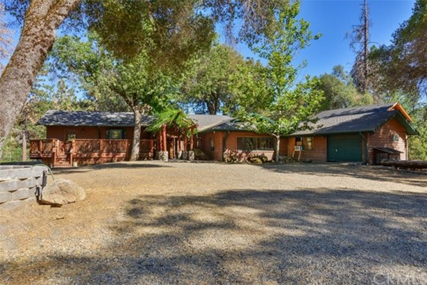 52022 Courtney Lane, Oakhurst, CA - USA (photo 1)