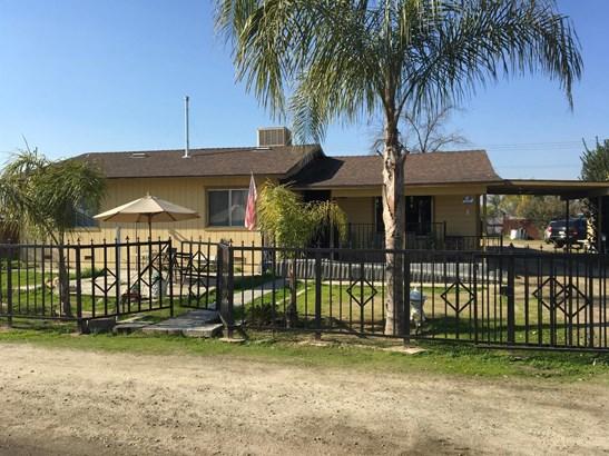 2435 S Lewis Lane, Sanger, CA - USA (photo 1)