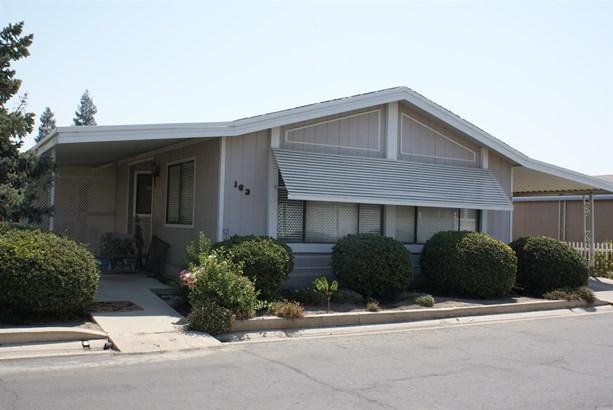 1701 E Dinuba Avenue #163 163, Selma, CA - USA (photo 1)