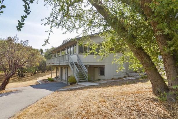 45943 Black Oak Road, Coarsegold, CA - USA (photo 1)