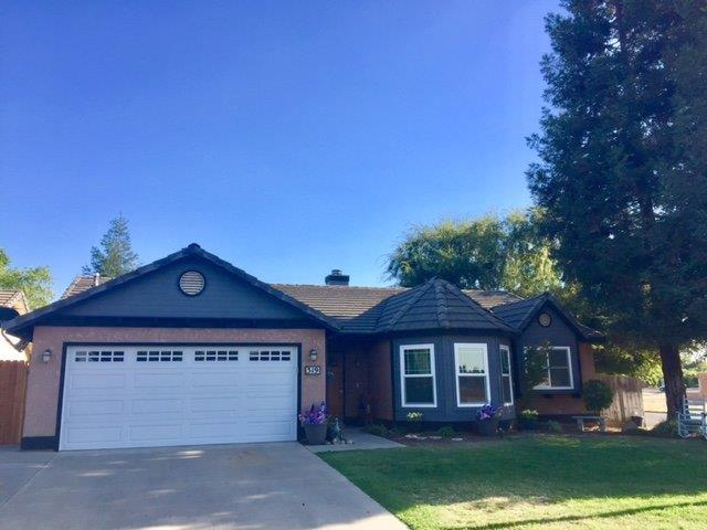 319 E Ponderosa Avenue, Reedley, CA - USA (photo 1)