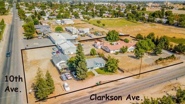 520 10th Avenue, Kingsburg, CA - USA (photo 1)