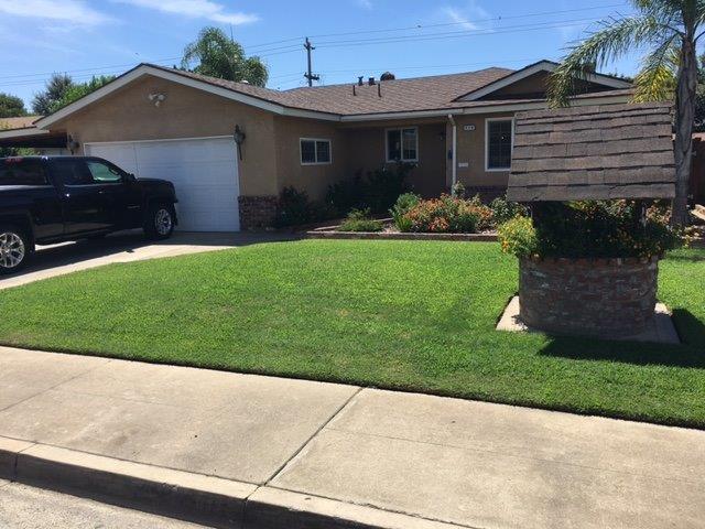 514 W Santa Ana Avenue, Clovis, CA - USA (photo 1)