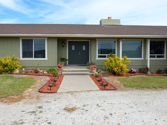 4566 Davenport Creek Road, San Luis Obispo, CA - USA (photo 3)