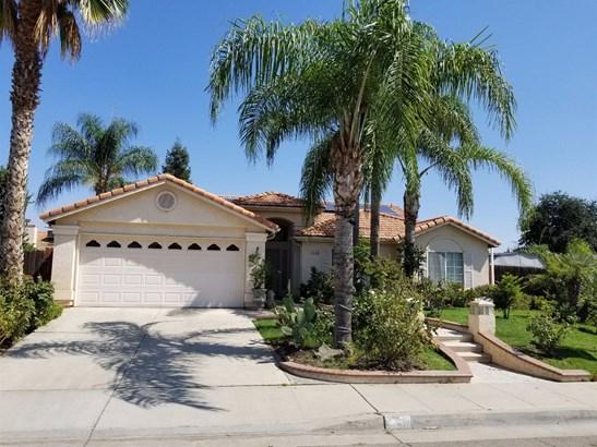 288 Glenview Avenue, Sanger, CA - USA (photo 1)