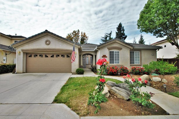 5765 W Bedford Avenue, Fresno, CA - USA (photo 1)