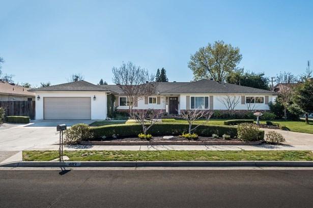 483 W Sample Avenue, Fresno, CA - USA (photo 1)