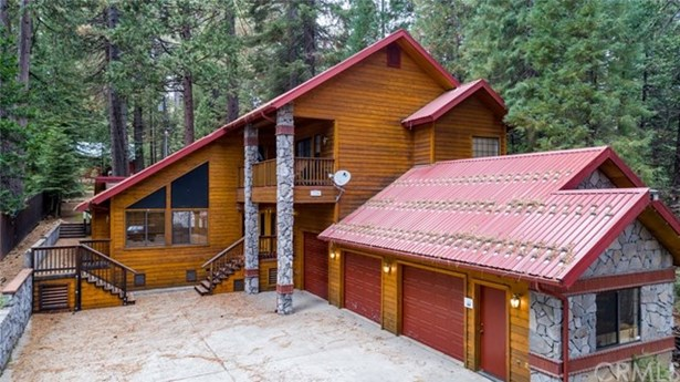 7724 Forest Drive, Fish Camp, CA - USA (photo 2)