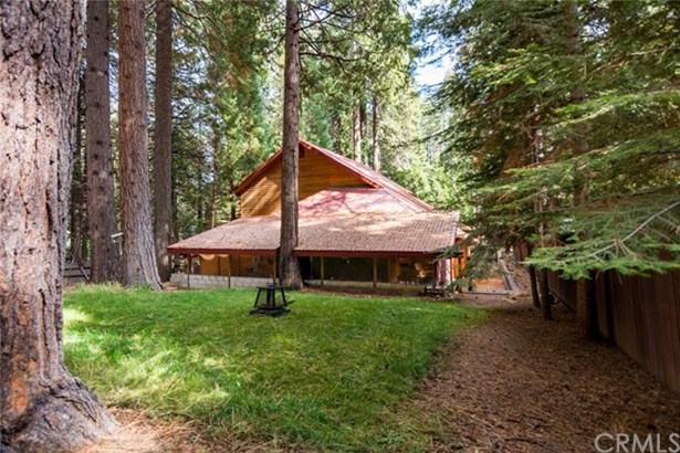7724 Forest Drive, Fish Camp, CA - USA (photo 3)