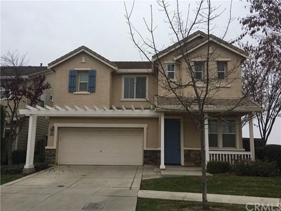 3895 Perez Drive, Merced, CA - USA (photo 1)