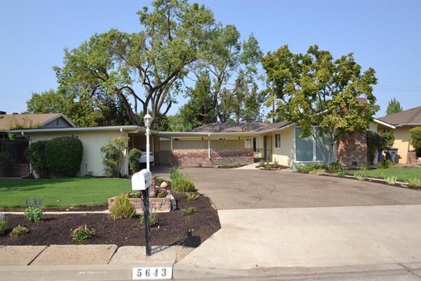 5643 N 5th Street, Fresno, CA - USA (photo 1)