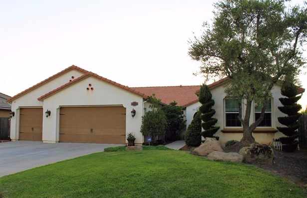 3875 Everglade Avenue, Clovis, CA - USA (photo 1)