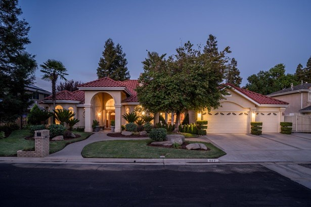 947 N Citadel Avenue, Clovis, CA - USA (photo 1)