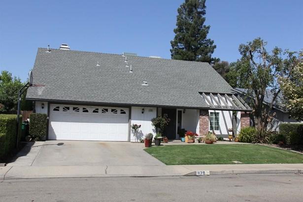 479 Brehler Avenue, Sanger, CA - USA (photo 1)