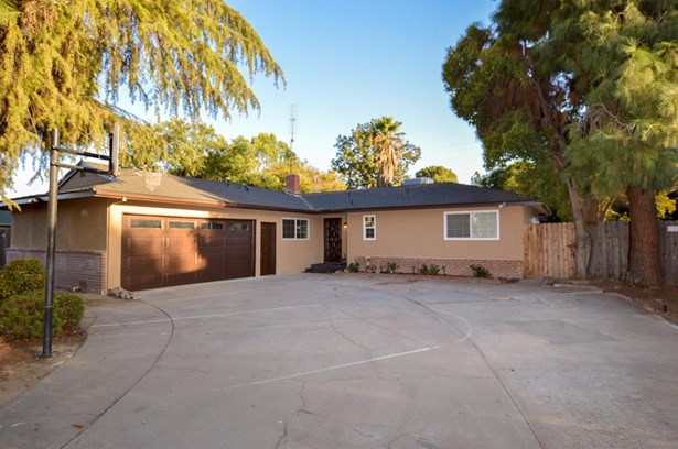 567 E Scott Avenue, Fresno, CA - USA (photo 1)