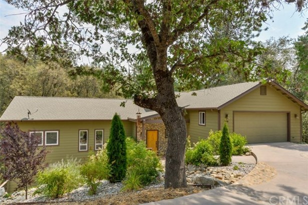 42679 Springwood Road, Oakhurst, CA - USA (photo 1)