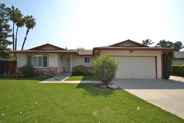 6540 N Sierra Vista Avenue, Fresno, CA - USA (photo 1)