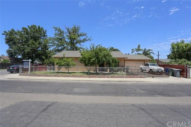 1261 Fig Avenue #1/2 1/2, Merced, CA - USA (photo 1)