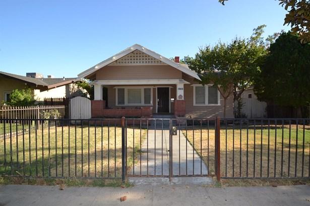 3136 E El Monte Way, Fresno, CA - USA (photo 1)