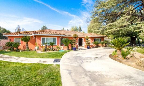 4487 N Thorne Avenue, Fresno, CA - USA (photo 1)