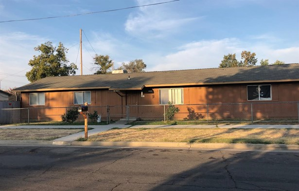 7329 N San Pablo Avenue, Fresno, CA - USA (photo 1)