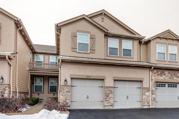 Townhouse-2 Story - Vernon Hills, IL
