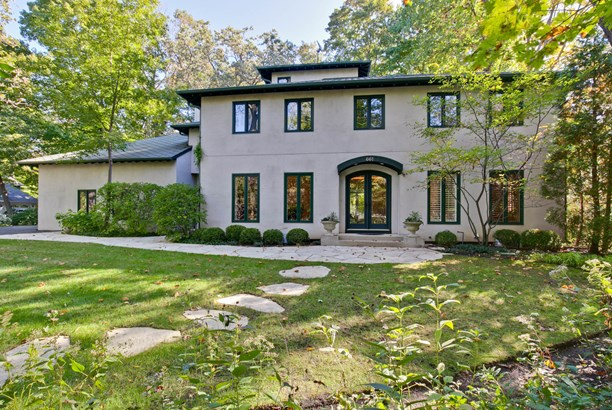 3 Stories, Other - LAKE BLUFF, IL