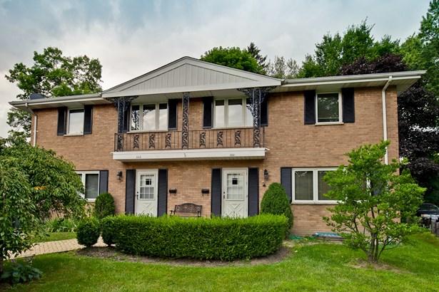 1/2 Duplex,Residential Rental - Lake Forest, IL
