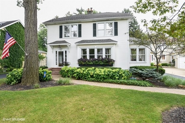 Cottage, 2 Stories - Lake Forest, IL