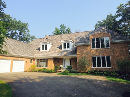 2 Stories - LAKE FOREST, IL (photo 1)
