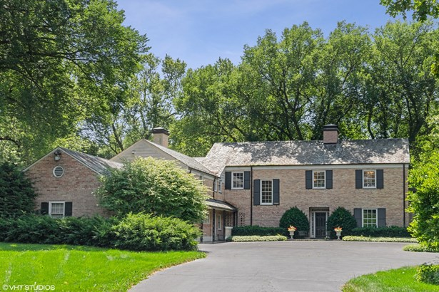 Residential Rental - Lake Forest, IL