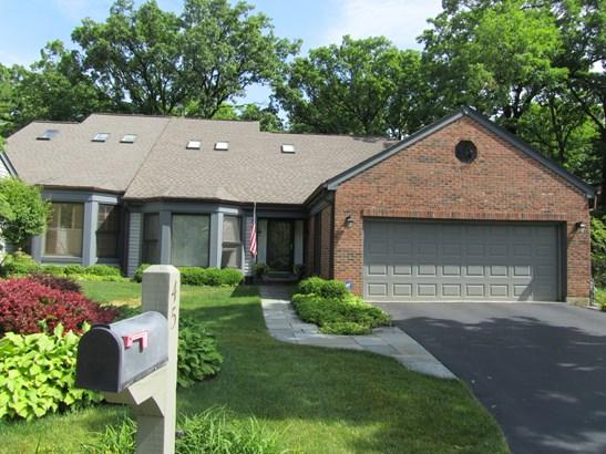 1/2 Duplex,Townhouse-2 Story - LAKE BLUFF, IL (photo 1)