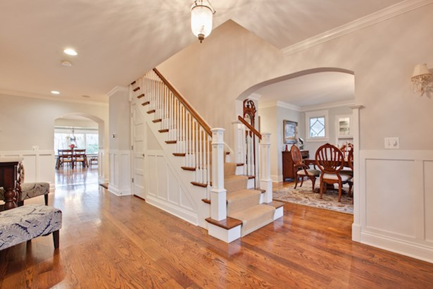 3 Stories, Traditional - LAKE BLUFF, IL (photo 4)