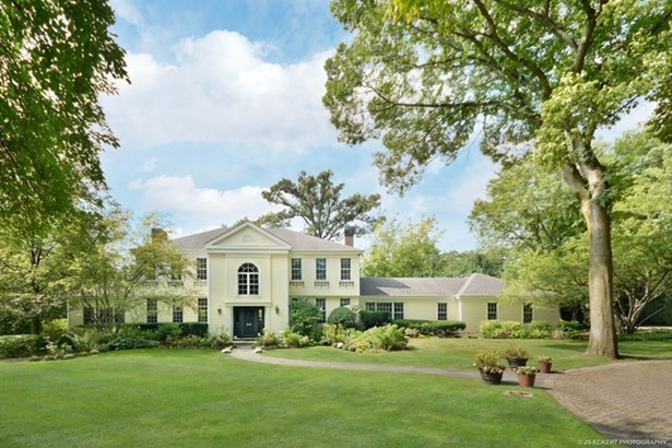 Residential Rental - LAKE FOREST, IL (photo 1)