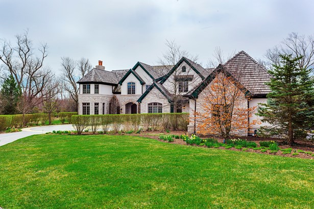 2 Stories, Traditional - BANNOCKBURN, IL (photo 1)