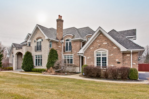 2 Stories, Traditional - Northbrook, IL (photo 1)