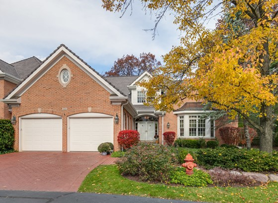 1/2 Duplex,Townhouse-2 Story - Lake Forest, IL