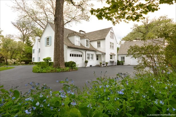 2 Stories, Traditional - LAKE FOREST, IL (photo 3)