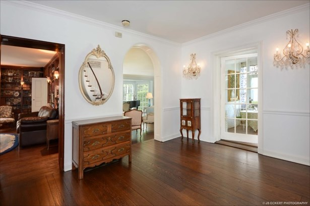 2 Stories, Traditional - LAKE FOREST, IL (photo 5)