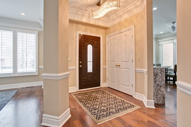 Townhouse-2 Story - LAKE FOREST, IL (photo 2)