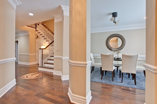 Townhouse-2 Story - LAKE FOREST, IL (photo 3)