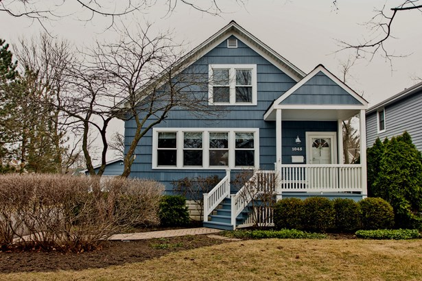 Colonial, 2 Stories - DEERFIELD, IL (photo 1)