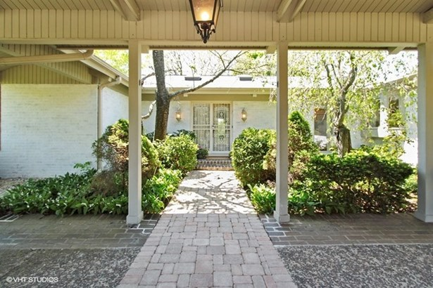 1 Story, Ranch - LAKE FOREST, IL (photo 1)