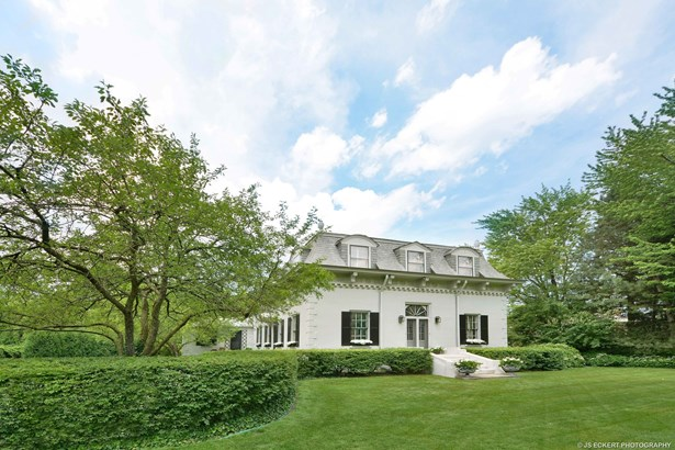 3 Stories, French Provincial - LAKE FOREST, IL (photo 3)